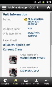 EMS Anyware - Vanguard screenshot 1
