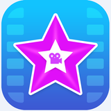 Star Vlog Creator – Slow Motion, Video Editor