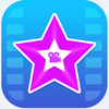 Star Vlog Creator – Slow Motion, Video Editor biểu tượng