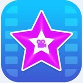 Star Vlog biểu tượng