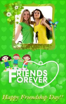 Friendship Day Photo Frames screenshot 1