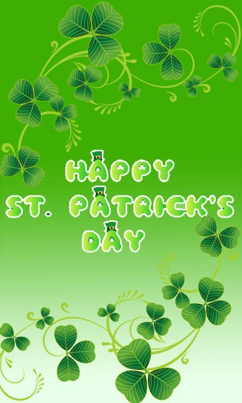 St Patricks Day Wallpaper For Android Apk Download