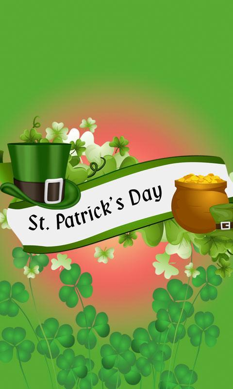 St Patrick S Day Wallpaper For Android Apk Download