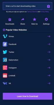 All Video Downloader 2019 poster