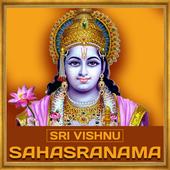 Vishnu icon
