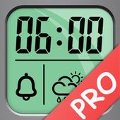 Alarm clock Pro v9.7.5 (Full) (Paid) + (Versions) (6.8 MB)