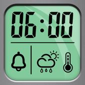 Despertador ícone