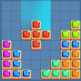 Ten Magic Blocks - Blocks Matching Puzzle Game