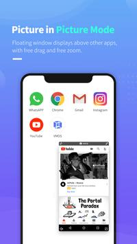 VMOS screenshot 2