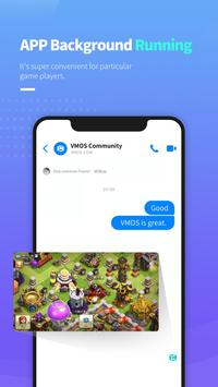VMOS screenshot 3