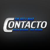 Fm Contacto Villa Regina icon