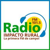 Fm Impacto Rural Caseros icon
