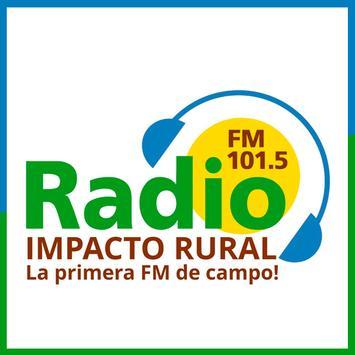 Fm Impacto Rural Caseros poster