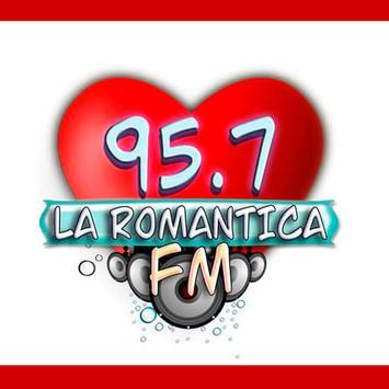 La Romántica FM Buenos Aires poster