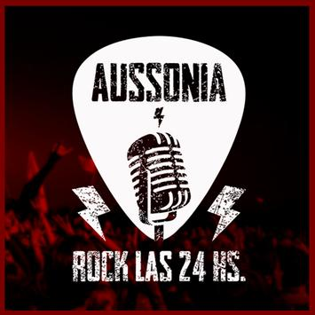 Radio Aussonia Reconquista poster