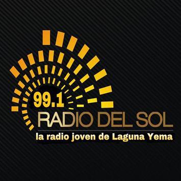Radio del Sol Laguna Yema screenshot 1