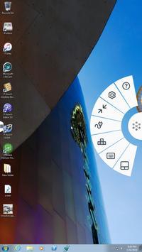 VMware Horizon Client screenshot 2
