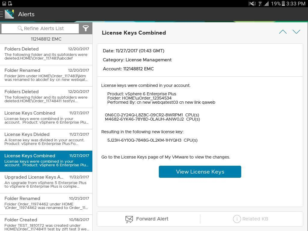 My VMware for Android - APK Download