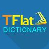 Từ Điển Anh Việt TFlat - Dịch Tiếng Anh biểu tượng