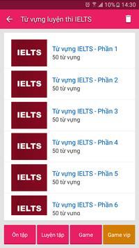 Tu Dien Anh Viet TFlat Offline ảnh chụp màn hình 14