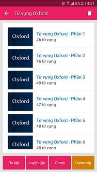 English Vietnamese Dictionary TFlat screenshot 13