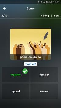 English Vietnamese Dictionary TFlat screenshot 6