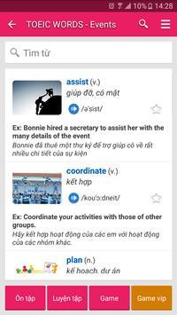 English Vietnamese Dictionary TFlat screenshot 9