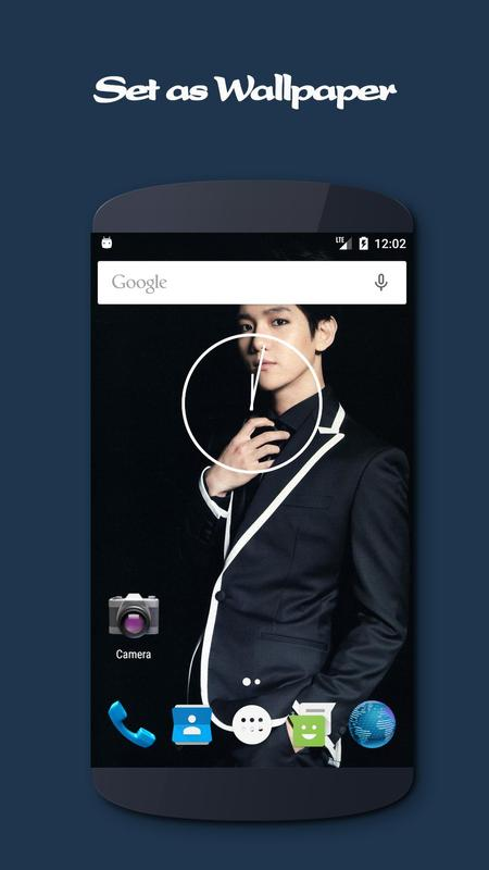 Exo Wallpapers Kpop Ultra Hd For Android Apk Download