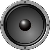 wireless speaker for android icon