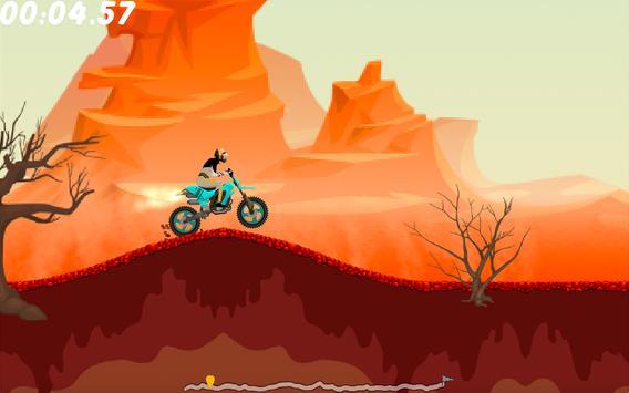 MX Motocross Superbike - Dua Xe Vuot Nui screenshot 10