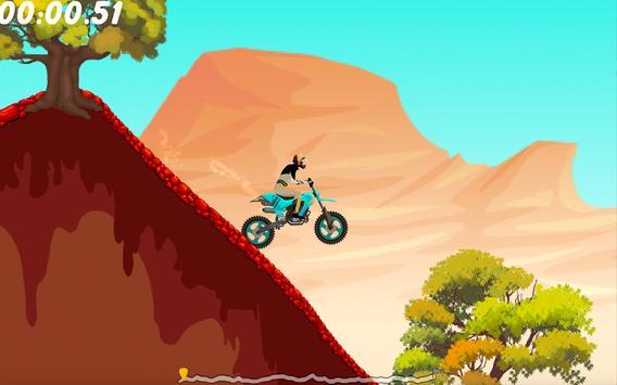 MX Motocross Superbike - Dua Xe Vuot Nui screenshot 12