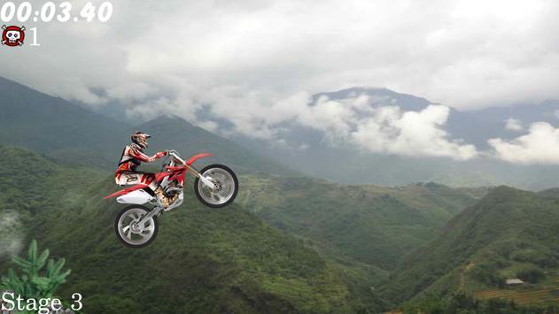 MX Motocross poster