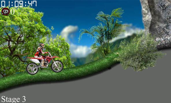 MX Motocross screenshot 1