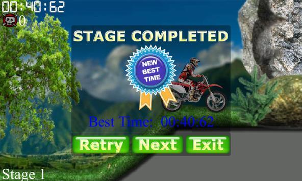 MX Motocross screenshot 3