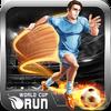 Soccer Run: Offline Football Games 图标