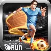 Soccer Run: Offline Football Games icon