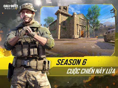 Call of Duty ảnh chụp màn hình 16