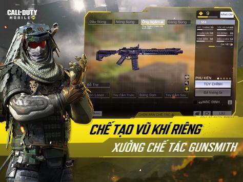 Call of Duty ảnh chụp màn hình 18