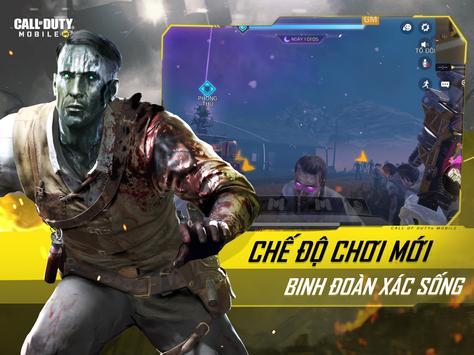 Call of Duty ảnh chụp màn hình 19