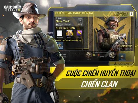 Call of Duty ảnh chụp màn hình 21