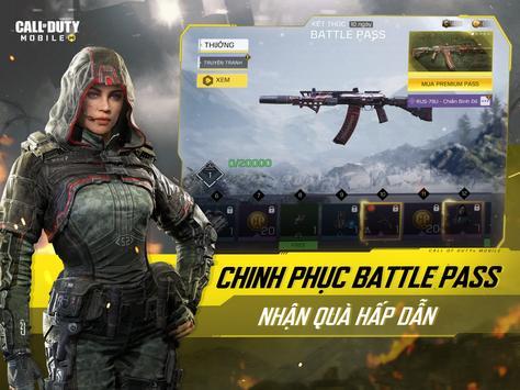 Call of Duty ảnh chụp màn hình 22