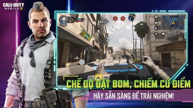 Call Of Duty: Mobile VN screenshot 2