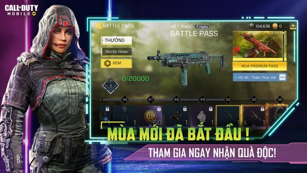 Call Of Duty: Mobile VN screenshot 5