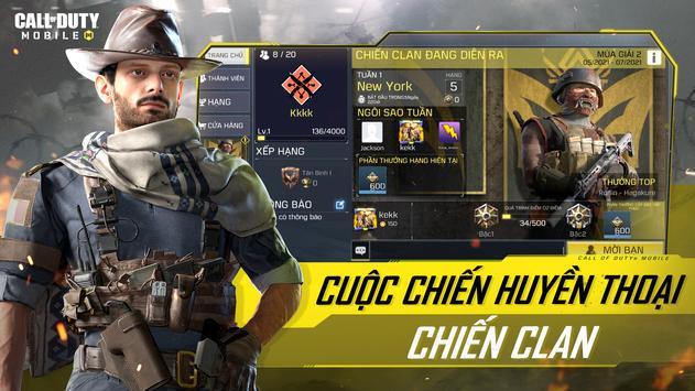 Call of Duty ảnh chụp màn hình 5