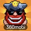 ikon 360mobi Ngôi Sao Bộ Lạc - Nện Nện Nện