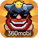 360mobi Ngôi Sao Bộ Lạc - Nện Nện Nện APK