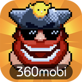 360mobi Ngôi Sao Bộ Lạc - Nện Nện Nện icon