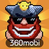 360mobi Ngôi Sao Bộ Lạc - Nện Nện Nện biểu tượng