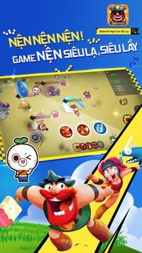 360mobi Ngôi Sao Bộ Lạc - Nện Nện Nện poster