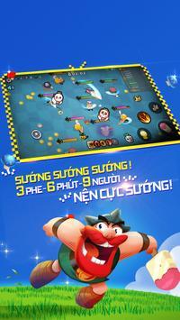 360mobi Ngôi Sao Bộ Lạc - Nện Nện Nện screenshot 2